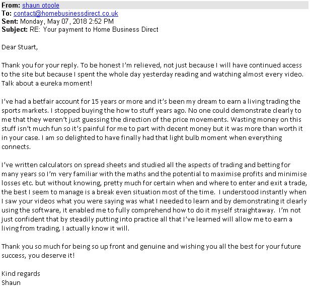 shaun-otoole-betfair-email