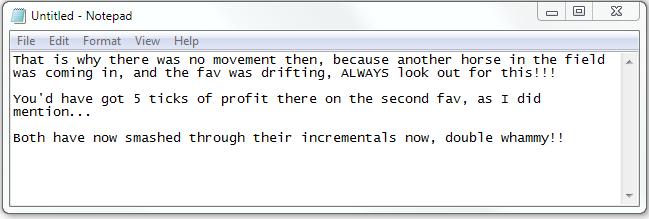 annotation-on-betfair-exchange